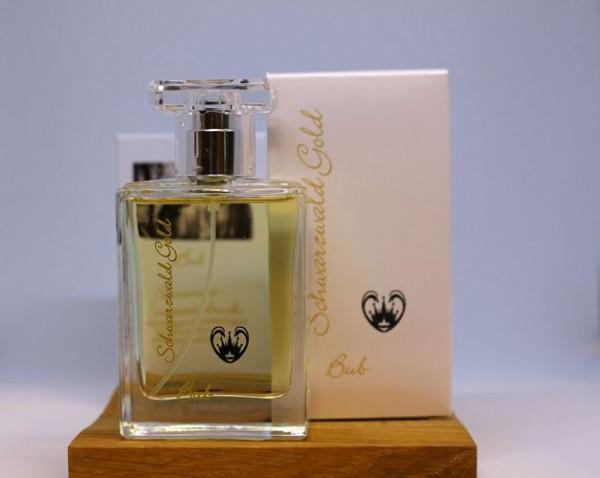 Schwarzwald Gold Parfüm Bub