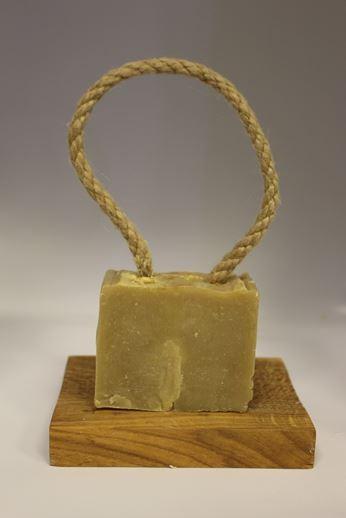 Schwarzwald Gold Seife am Henkel